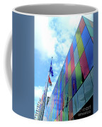 Colored Glass 7 Coffee Mug
