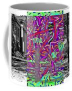 Colored Coffee Mug
