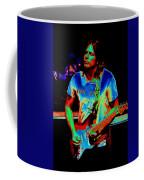 Colored Toppers Coffee Mug
