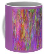 Colorfall Coffee Mug