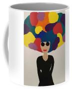 Color Fro Coffee Mug