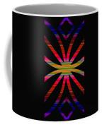 Colorful Abstract 11 Coffee Mug