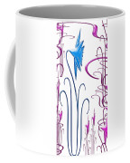 Colorful Abstract 9 Coffee Mug