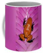 Colorful Act Coffee Mug