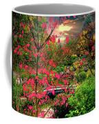 Colorful Autumn Coffee Mug