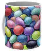 Colorful Beans Coffee Mug