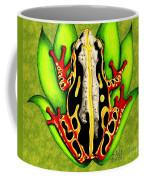 Colorful Beauty Coffee Mug