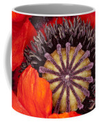 Colorful Bloom Coffee Mug