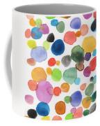 Colorful Bubbles Coffee Mug