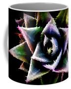 Colorful Cactus Coffee Mug