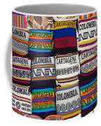 Colorful Cartagena Coffee Mug
