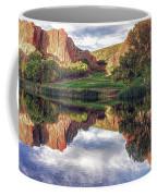 Colorful Colorado Coffee Mug