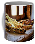 Colorful Corn Coffee Mug