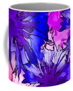 Colorful Cornflowers Coffee Mug