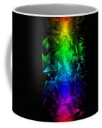 Colorful Crash 6 Coffee Mug