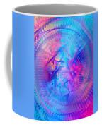Colorful Crash 7 Coffee Mug