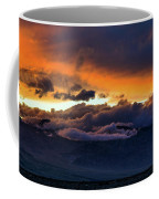 Colorful Culmination Coffee Mug