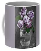 Bring Color To My World Coffee Mug