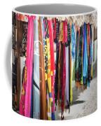 Colorful Dominican Garments Coffee Mug