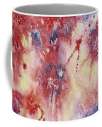 Colorful Emotion Coffee Mug