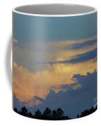 Colorful Evening Sky Coffee Mug