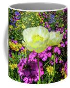 Colorful Garden II Coffee Mug