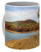 Colorful Georgia Coffee Mug