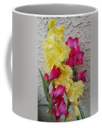 Colorful Glads Coffee Mug