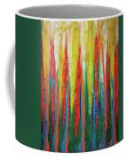 Colorful Grace Coffee Mug