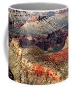 Colorful Grand Canyon Coffee Mug