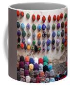 Colorful Hats Coffee Mug
