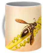Colorful Hymenop 4 Coffee Mug