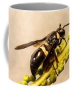 Colorful Hymenop 5 Coffee Mug