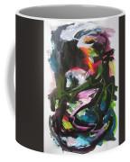 Colorful Landscape1125 Coffee Mug