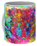 Colorful Life Coffee Mug