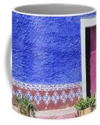 Colorful Mexico Coffee Mug