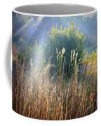 Colorful Morning Marsh Coffee Mug