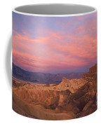 Colorful Mountains Coffee Mug