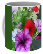 Colorful Palette Coffee Mug