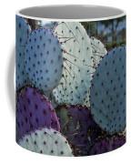 Colorful Parts Coffee Mug
