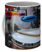 Colorful Percussion Coffee Mug