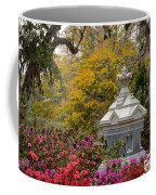 Colorful Rest Coffee Mug