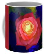 Colorful Rose 2 Coffee Mug