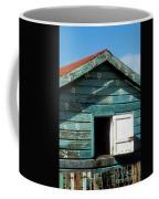 Colorful Shack Coffee Mug