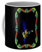 Colorful Slide Playing Coffee Mug