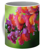 Colorful Snapdragon Coffee Mug