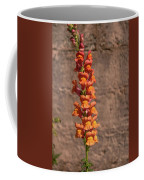 Colorful Snapdragons Coffee Mug