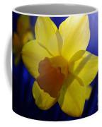 Colorful Spring Floral Coffee Mug