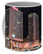 Colorful St Louis Night Coffee Mug