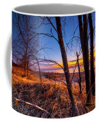Colorful Sunrise Coffee Mug